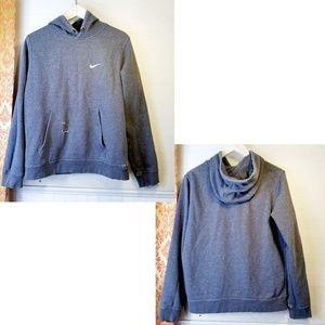 Distressed, Nike, Pull-over, Sweatshirt, hoodie